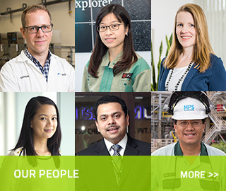 GLOBAL CAREERS | MITSUI CHEMICALS, INC