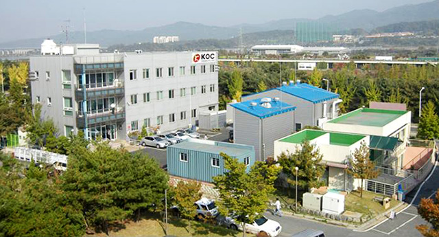 KOC Solution Co., Ltd.
