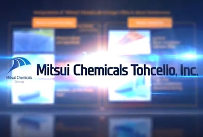 MITSUI CHEMICALS, INC